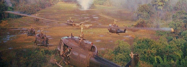 Vietnam Combast Assault - Original photo taken by (and Copyrighted by) Robert W. Griffin SFC E7 RET.